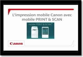 Mobile Print & Scan
